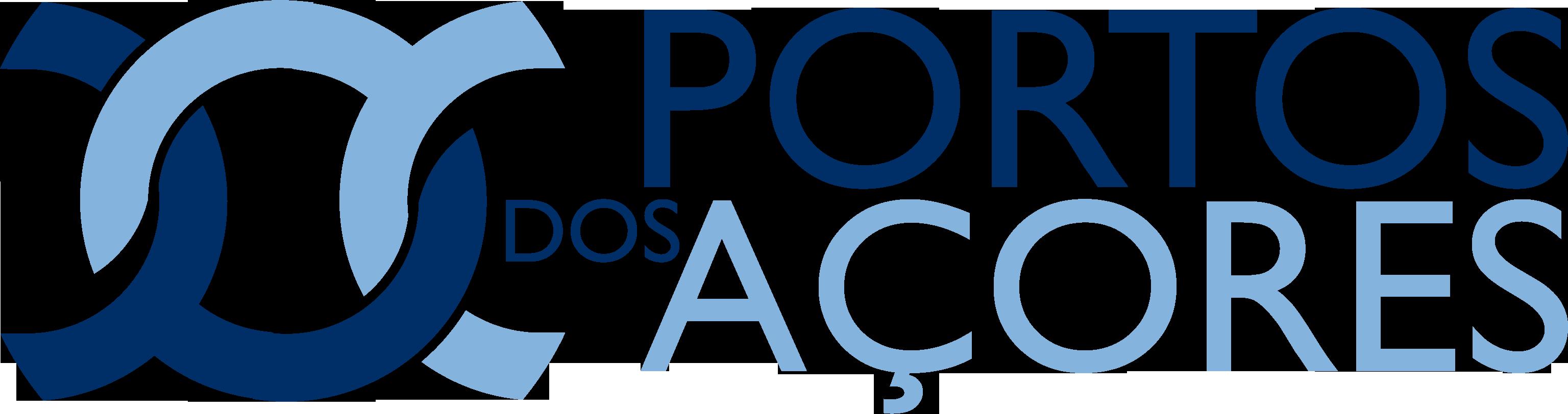 Portos Acores Logo