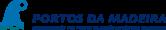 Logo Portos Madeira
